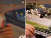 القبض على فتاة تحرشت بعدد من الشباب في كورنيش جدة