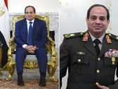 في عيد ميلاده .. من هو الرئيس المصري عبد الفتاح السيسي؟