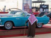 شاهد.. تركي آل الشيخ ينشر صوراً جديدة من مزاد السيارات ويكشف آخر إحصائية عن عدد الزوار لموسم الرياض