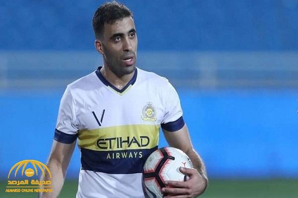 """إحالة ملف قضية لاعب النصر """"حمدالله"""" للنيابة العامة"""