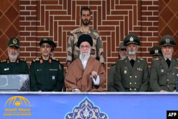 """دراسة بريطانية تحذر من سلاح إيران """"الأخطر""""من برنامجها الصاروخي!"""