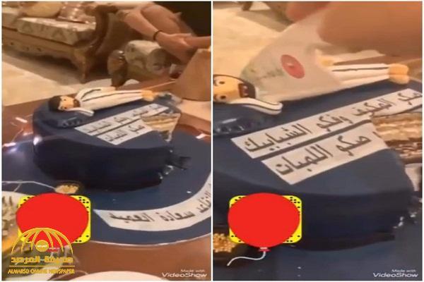 بالفيديو: سعودية تكشف مصير من يفكر في الزواج على زوجته بعد بلوغ سن التقاعد .. وتثير غضب النشطاء