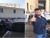 بالفيديو:موظفون في الطيران الكويتي يضربون عن العمل في ساحة المطار