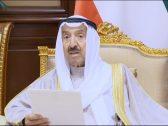 أمير الكويت: لن يفلت من العقاب أي شخص مهما كانت مكانته أو صفته حال ثبت اعتداؤه على المال العام