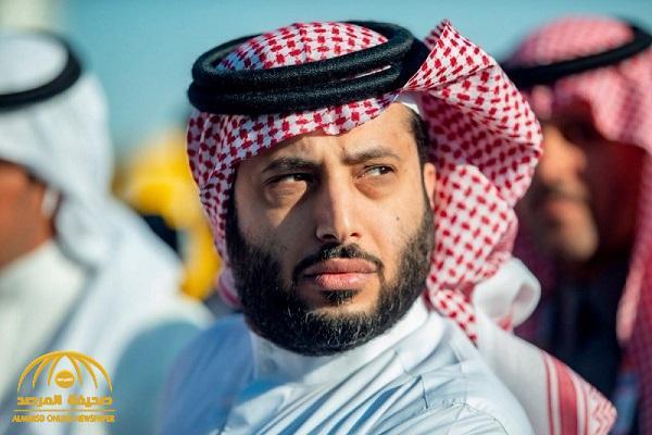 تركي آل الشيخ يٌثير قلق متابعيه بـ«آية قرآنية»