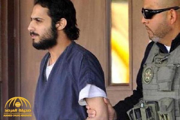 """آخر تطورات قضية """"خالد الدوسري"""" المعتقل في أمريكا.. وتفاصيل جديدة عن حالته الصحية ومطالبته بهذا الأمر لأول مرة منذ سجنه!"""