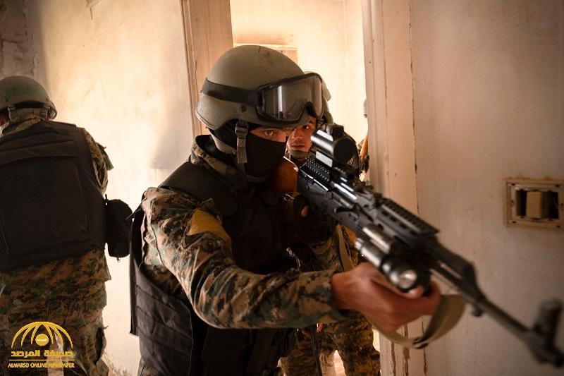 شاهد : أمريكا تفرج عن صور جديدة من عملية قتل البغدادي