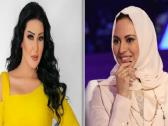 """الإعلامية السعودية منى أبو سليمان تثير ضجة بتعليقها على حبس الفنانة """"سمية الخشاب"""" !"""