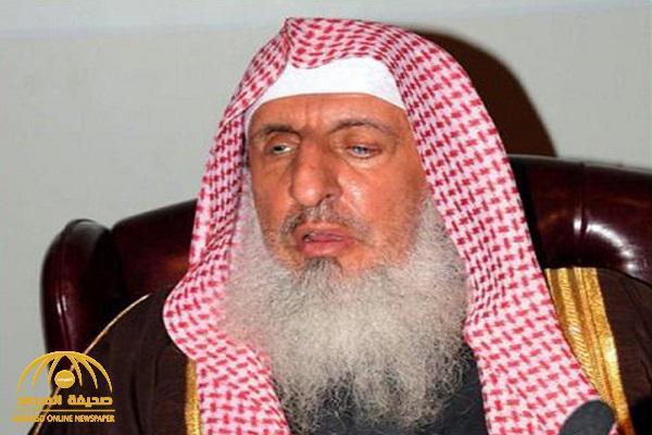مفتي المملكة يحسم الجدل ويوضح موقف الشرع من الاكتتاب في أرامكو