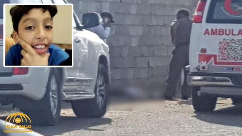عم الطفل المتوفى بجوار مدرسته في أبو عريش يكشف تفاصيل جديدة .. ويفجر مفاجأة صادمة بشأن القاتل !