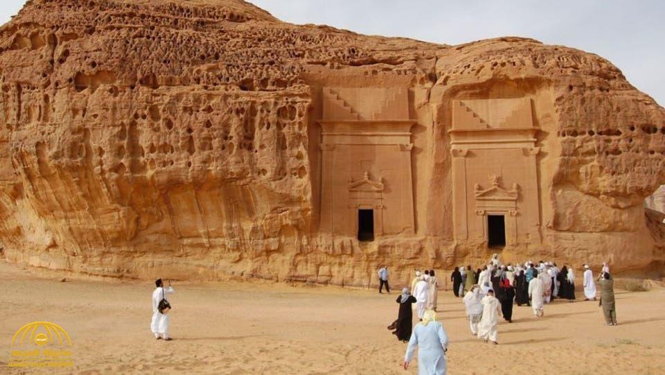 ما سر تصدر هذه الجنسية  قائمة السياح في المملكة ؟… باحث يكشف السبب  ويؤكد :السعودية كانت دولة بعيدة وغامضة !