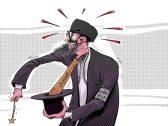 """شاهد: أفضل كاريكاتير """"الصحف"""" اليوم الاثنين"""
