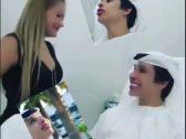 """بعد المقطع الإعلاني  لـ"""" نفخ شفاه الرجال"""" … وزارة الصحة الإماراتية  تتخذ إجراء عاجل ضد  مركز التجميل !"""