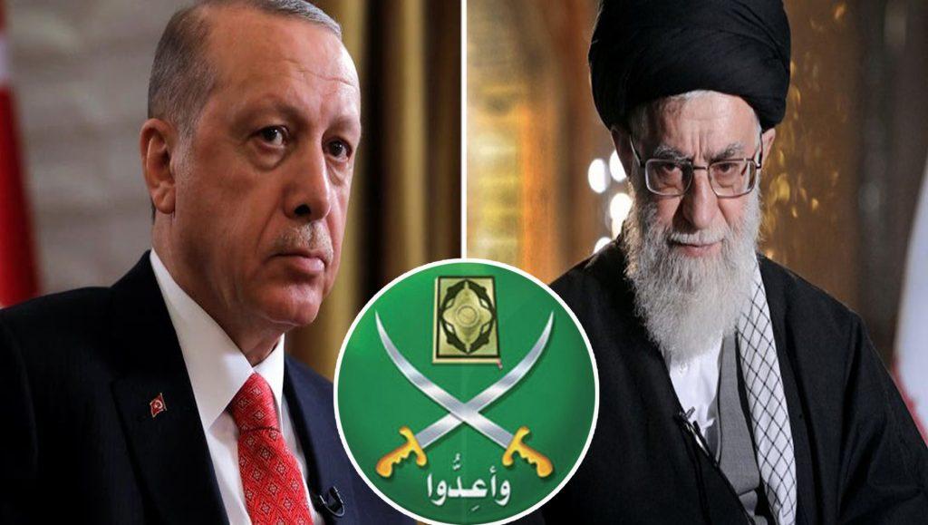 """المرصد تنشر تسريبات """"استخباراتية"""" بشأن مؤامرة ضد السعودية  في تركيا بين الحرس الثوري الإيراني والإخوان!"""