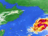 """إعصار مها بدأ يتحرّك.. و""""طقس العرب"""" يكشف تفاصيل الحالة الجوية بعدة مناطق في المملكة!"""