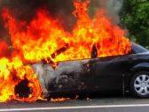 تفاصيل مأساوية في وفاة طفلين إماراتيين حرقا داخل سيارة