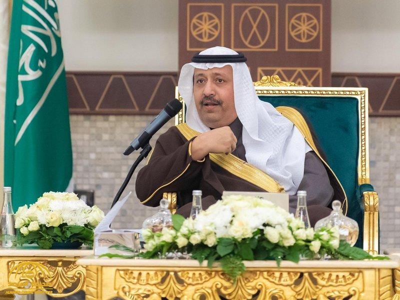 شاهد.. رد فعل أمير الباحة على طبيب انتقد الأوضاع التي وصلت إليها مستشفيات المنطقة