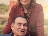 سوزان مبارك حرم الرئيس المصري الأسبق تدخل العناية المركزة بعد إجراء عملية جراحية