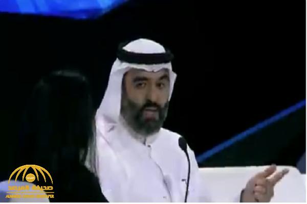 """فيديو.. وزير الاتصالات يكشف عن قرار هام لـ """"ولي العهد"""" بشأن سرعة الإنترنت في المملكة !"""
