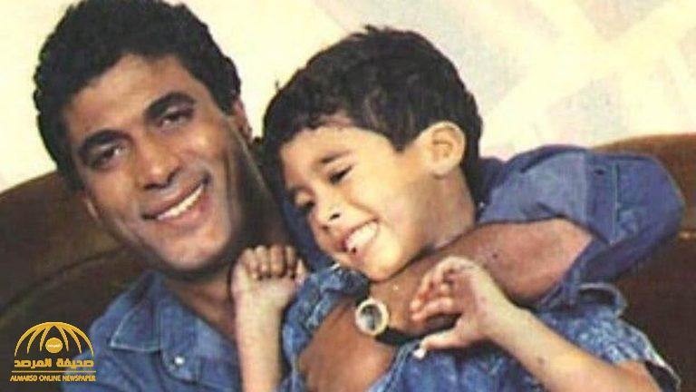 فيديو.. نقيب الممثلين في مصر يكشف عن مصير مقتنيات الفنان أحمد زكي بعد وفاة ابنه هيثم