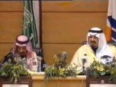 شاهد مقطع قبل 22 عاماً : الأمير سلطان يكشف جوانب من شخصية الملك سلمان عندما كان أميراً للرياض