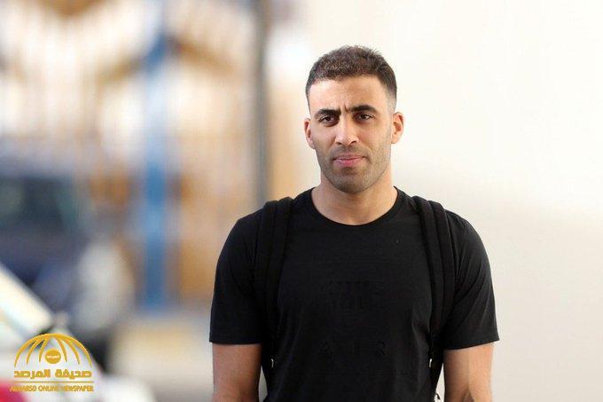 """تطورات جديدة في قضية اللاعب """"حمدالله"""" .. وتفاصيل ما حدث داخل النيابة بعد مواجهته بموظفة المطار"""