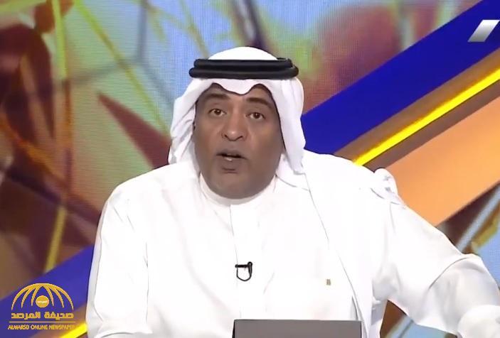 وليد الفراج يعلق على هاشتاق منتخب الهلال عقب فوز السعودية على أوزبكستان !