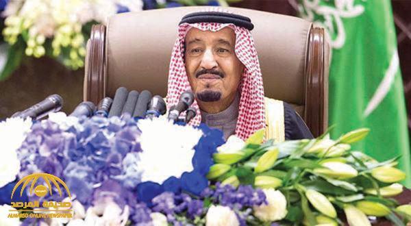 الملك سلمان يوجه رسالة تحذير إلى إيران : عليها أن تدرك أنها أمام خيارات جدية وستتحمل نتائجها
