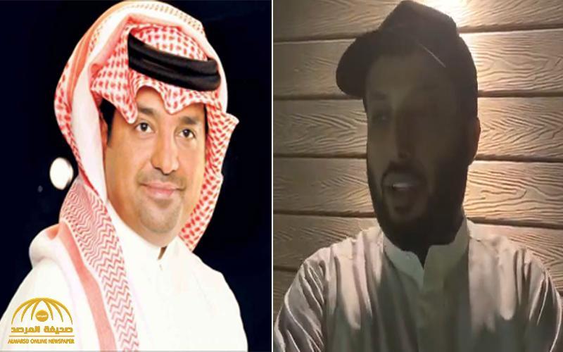"""راشد الماجد معلقاً على مقطع تركي آل الشيخ : """"سر يابوناصر وكلنا معك .. ولا عزاء للأعداء وأنصار الكآبة وجمهور الظلام"""""""