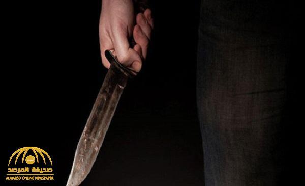 جريمة مروعة في الظلام ..  شاب عشريني  يقتل  شقيقه ويصيب والده  في  شرائع مكة