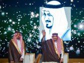 بالصور .. خادم الحرمين يرعى حفل تكريم الفائزين بجائزة الملك خالد لعام 2019