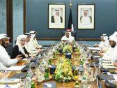 رئيس مجلس الوزراء الكويتي يتقدم باستقالة الحكومة إلى أمير البلاد