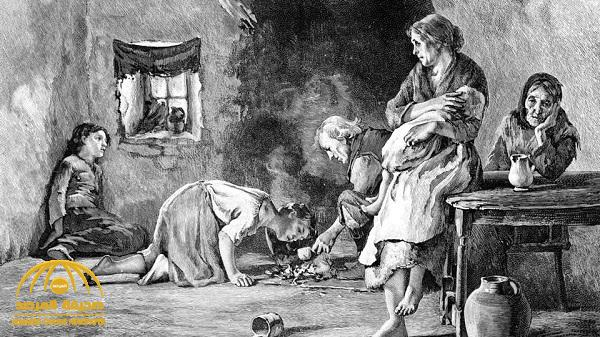 """هكذا تسببت """"البطاطس"""" في هجرة ملايين الأيرلنديين لأمريكا .. وقصة """"سفينة القبر"""" التي حملت أكثر من 80 ألف مهاجر"""