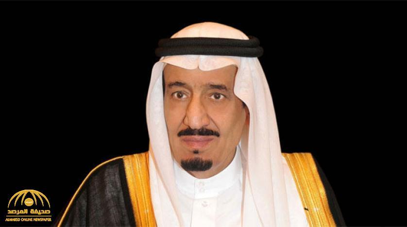 """أمر ملكي: تعيين  """"فهد بن عبدالمحسن الرشيد"""" رئيساً تنفيذياً للهيئة الملكية لمدينة الرياض"""