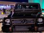"""صنع منها 65 سيارة فقط في العالم .. فنان """"مصري"""" يشتري سيارة نادرة من معرض الرياض!- صور"""