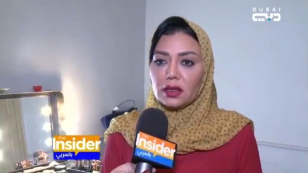 """شاهد …  الفنانة المصرية رانيا يوسف بالحجاب في رسالة إلى جمهورها   .."""" أشتموني أنا مبسوطة""""  !"""