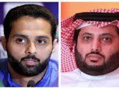 تركي آل الشيخ يكشف موعد مباراة اعتزال ياسر القحطاني.. بحضور هؤلاء اللاعبين ! – فيديو