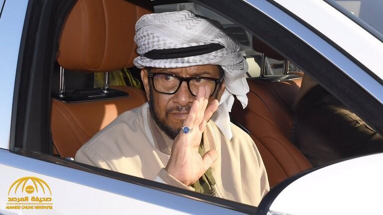من هو الشيخ الإماراتي الراحل سلطان بن زايد آل نهيان ؟