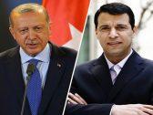 """أردوغان يعرض 4 ملايين للقبض على """"دحلان"""" .. والأخير يفاجئه بالرد !"""