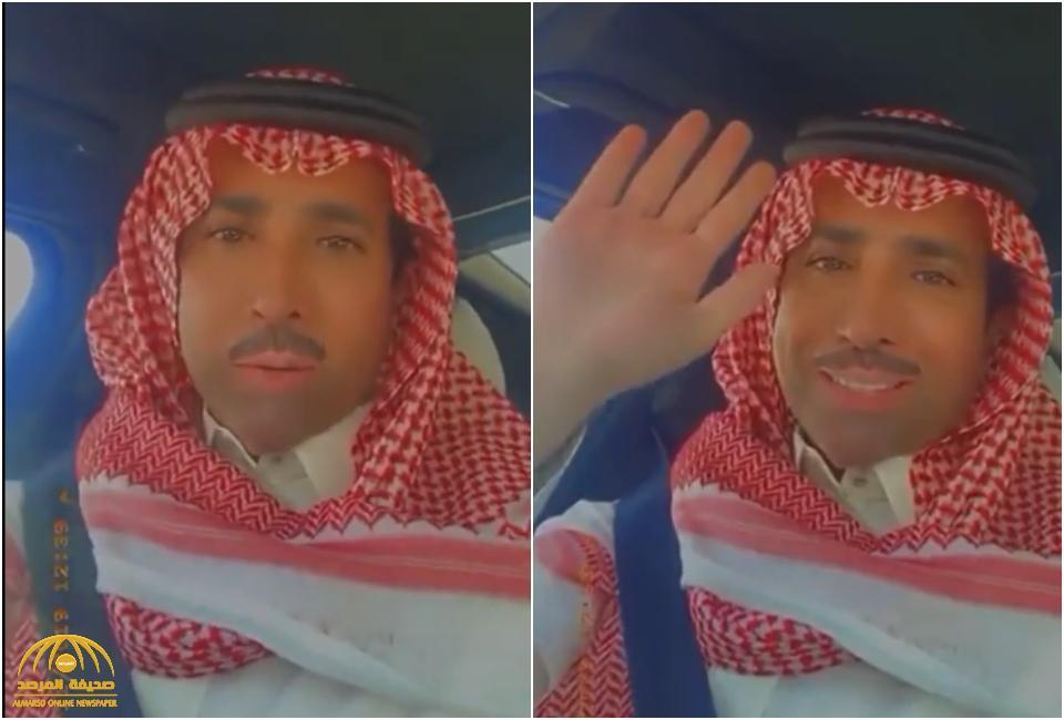 شاهد: أول تعليق من الفنان فايز المالكي على أنباء تدهور حالته الصحية!