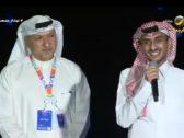 """بالفيديو: الموسيقار الأمير """"أحمد بن سلطان"""" يقدم شكره الخاص لـ""""خادم الحرمين"""" و """"ولي العهد"""" لمساهمتهما في نجاح """"موسم الرياض"""