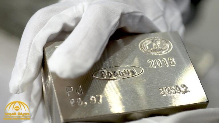 معدن يقترب سعره من الذهب..  وخبراء  يكشفون  السر في ارتفاع قيمته فجأة!