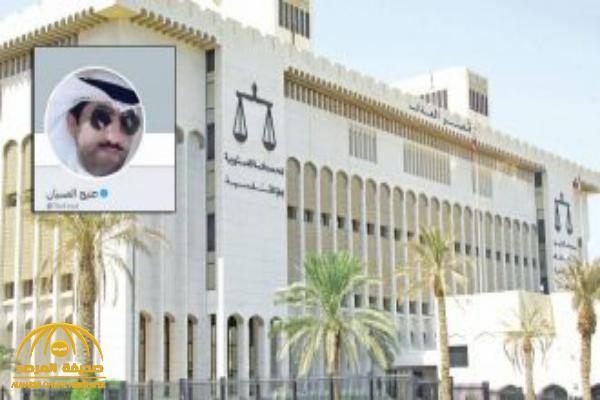 محكمة كويتية ترفض إخلاء سبيل المغرد الشهير عتيج المسيان