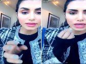 """شاهد: الإعلامية """"مها منصور"""" تفتح النار على مشهورات """"سناب """" اللاتي يمثلن الهوية السعودية بطريقة لاتليق بالمملكة"""