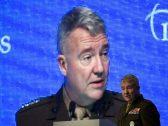 قائد القيادة المركزية الأميركية يحذر من هجوم إيراني جديد على غرار الهجوم الذي استهدف أرامكو