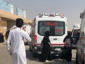 إغماء وهلع وخوف.. الهلال الأحمر يباشر ١٣ حالة في مدرسة بنات شرق الرياض (صور)