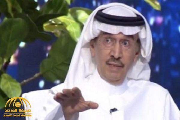 """""""السديري"""" يروي قصة  وصفة """"الكونياك"""" التي نشرتها جريدة """"الدعوة الإسلامية"""" ووصل إلى مجلس الوزراء!"""