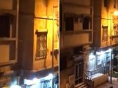 تفاصيل جديدة بشأن فيديو استغاثة امرأة من داخل شقة بالطائف.. والكشف عن جنسيتها!