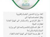 المرصد تكشف حقيقة إلغاء إحدى الوزارات بعدما أثارت جدلاً في المملكة على الوتساب!