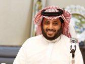 """بعد موافقة """"ولي العهد"""".. تركي آل الشيخ يزف بشرى للمواطنين !"""